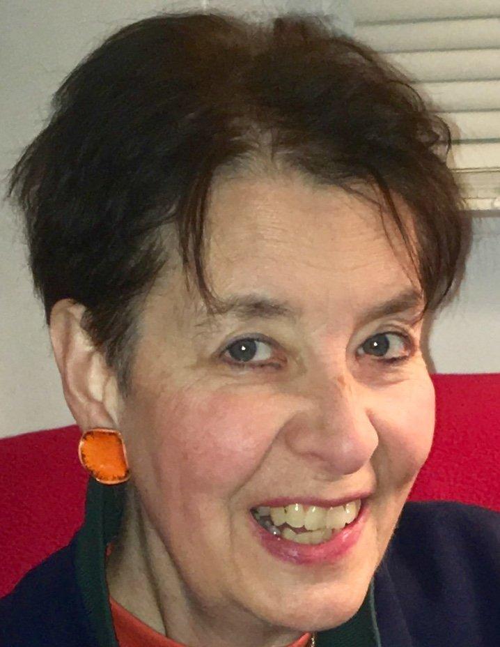 Rev. Deborah Owen