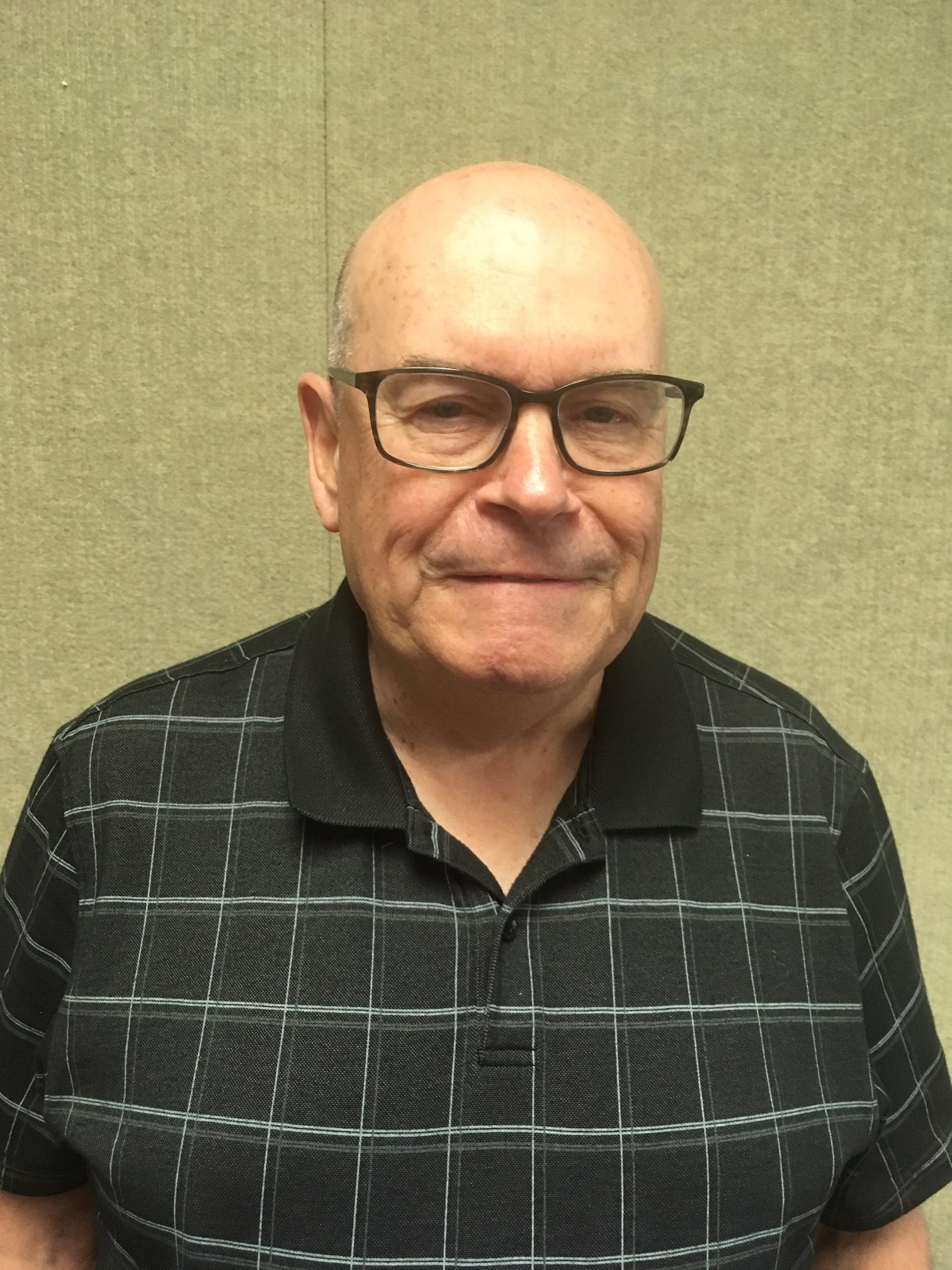 Rick Broyles, Business Manager